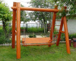 дачно-садовые качели