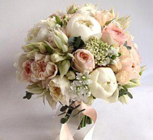 букет невесты в Лобне
