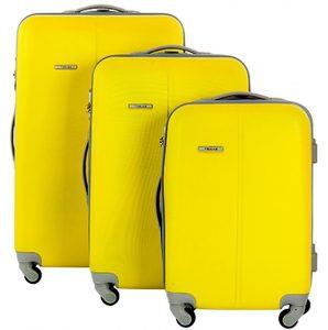 Как выбирать чемодан?