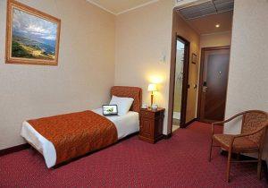 Как забронировать номер в гостинице Казани