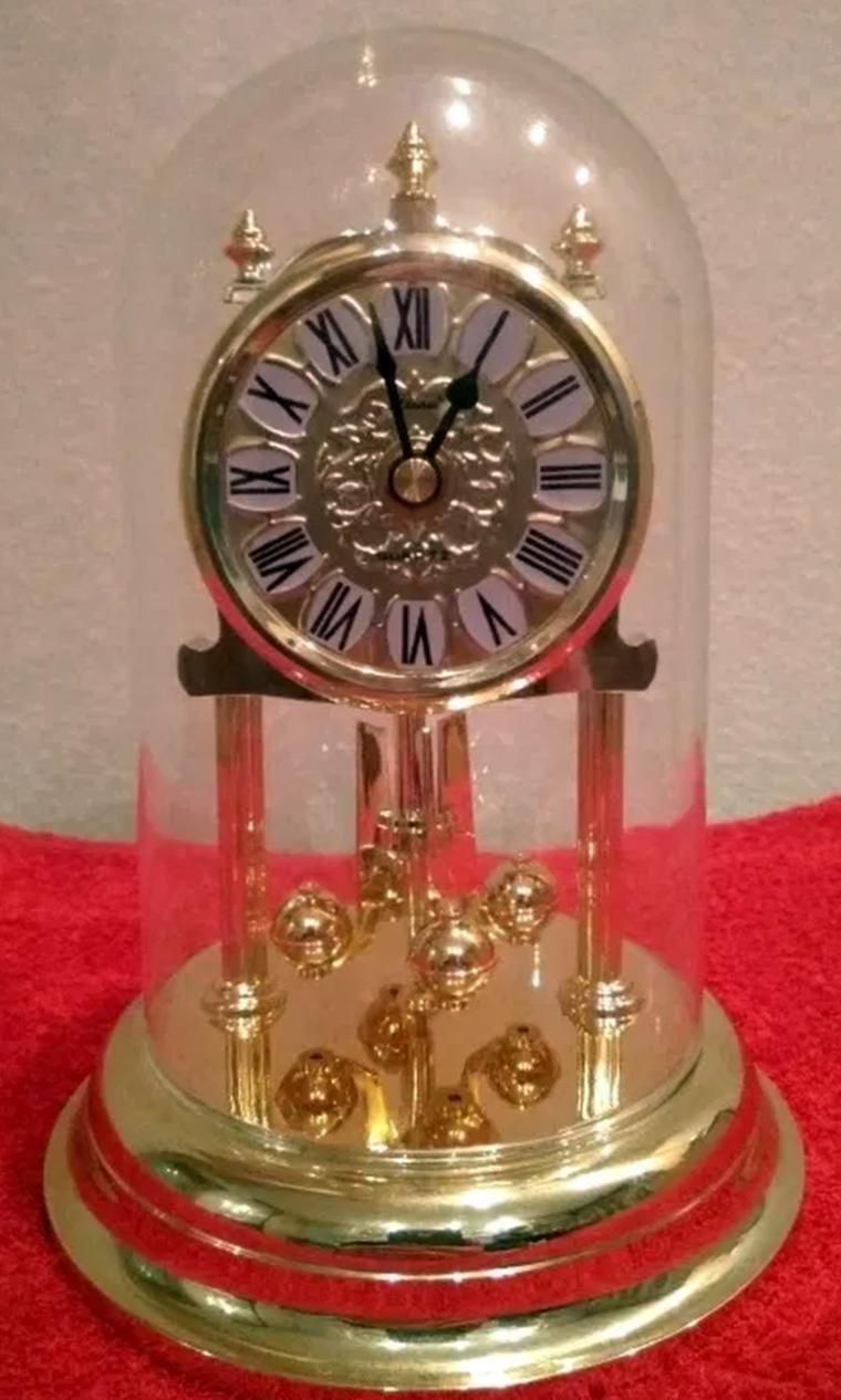 Что такое интерьерные часы