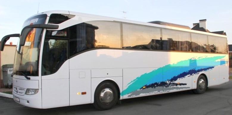Билет на автобус Геленджик как заказать через интернет