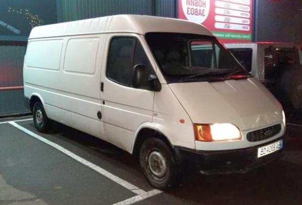 Как переделать грузовой микроавтобус в пассажирский