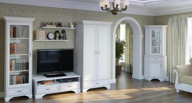 Какой должна быть современная модульная мебель для гостиной