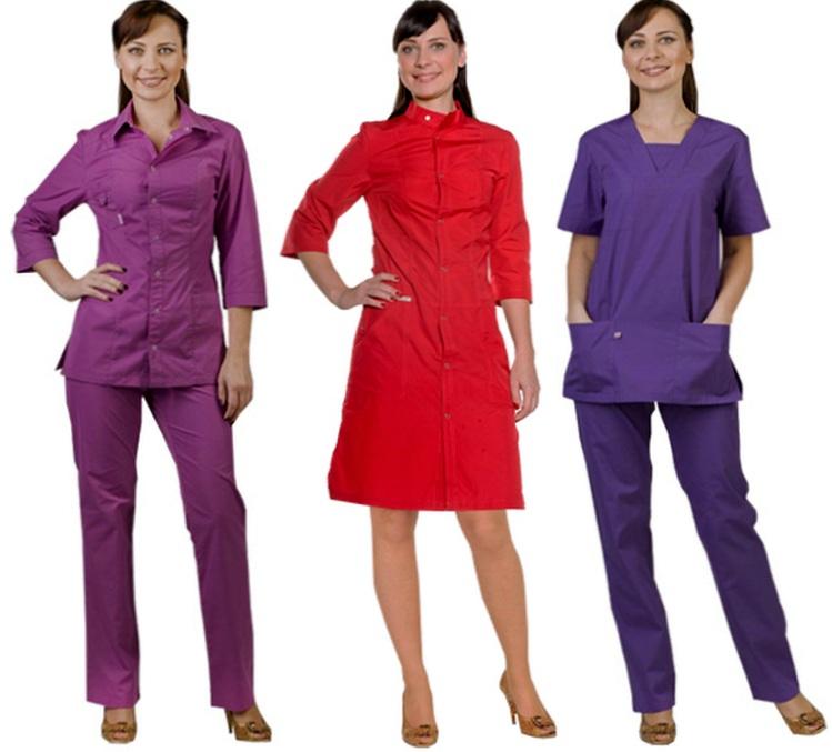 Как выбрать интернет магазин медицинской одежды
