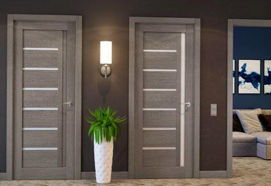 Где можно заказать ламинированные двери
